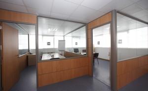 oficinas interiores